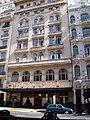 Avenida de Mayo Hotel Castelar.jpg