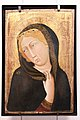 """Avignon, Musée du Petit Palais, La Vierge de l'Annonciation (Bartolo di Fredi """"Battilori"""", Sienne, 14.) (28839940658).jpg"""