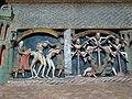 Avila iglesia san Vicente cenotafio martires 15 lou.JPG