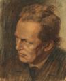 Axel Hou - Portræt af billedhugger og keramiker Niels Hansen Jacobsen - 1904.png
