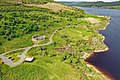 Ayrshire Loch Doon Castle Aerial alt.jpg
