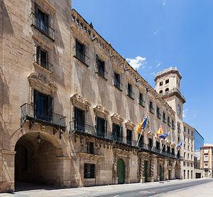 Ayuntamiento de Alicante, España, 2014-07-04, DD 36