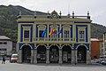 Ayuntamiento de Pola de Laviana (Laviana, Asturias).jpg