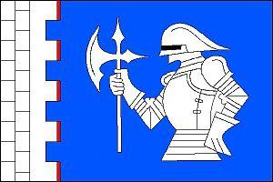 Březno (Chomutov District) - Image: Březno (okres Chomutov) vlajka