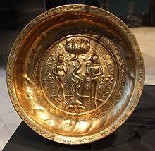 Bronze And Brass Ornamental Work Wikipedia