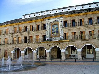 Baena Municipality in Andalusia, Spain