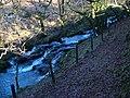 Baggator Brook - geograph.org.uk - 299699.jpg