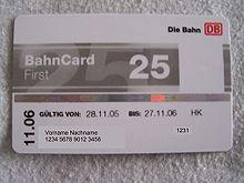 Bahncard 100 Für Senioren