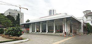 Balai Kota DKI Jakarta