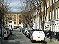 Balfe Street, King's Cross - geograph.org.uk - 354826.jpg