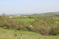 Balinovic - opština Valjevo - zapadna Srbija - panorama 1.jpg