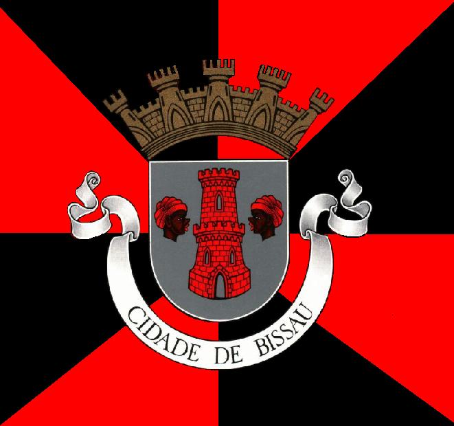 Flag of Bissau