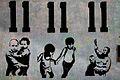 Banksy Styled Art in Miraflores, Peru (6889680183).jpg