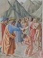 Baptism of the Neophytes Masaccio Cappella Brancacci.jpg
