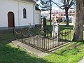 Barič, Crkva svetog arhangela Mihaila, 10.jpg