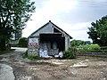 Barn at Low Scaw Farm - geograph.org.uk - 475394.jpg