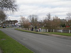 Barnett Wood Lane, Ashtead - geograph.org.uk - 323378.jpg
