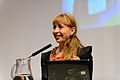 Baroness Susan Greenfield Pierhead Session in collaboration with the British Council.jpg