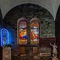 Basílica de Nuestra Señora, Ciudad Ho Chi Minh, Vietnam, 2013-08-14, DD 12.JPG