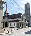 Basilika Notre Dame und Kathedrale St. Nikolaus in Freiburg (Schweiz).jpg