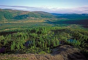 Baikal-Lena Nature Reserve - Baykal-Lena Zapovednik