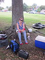Bayou St John 4th of July Patriotic Longstockings.JPG