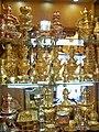 Bazar in Imam Square Esfahan Iran (10) (28580875006).jpg