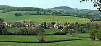 Bazoches - Village.JPG