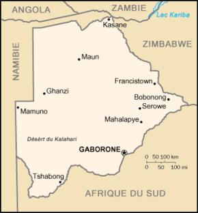 histoire-du-botswana