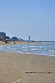 Beach - Bellaria-Igea Marina, Rimini, Italy - April 17, 2011 01.jpg