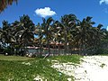Beach front Tryp - panoramio.jpg