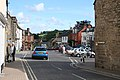 Beaminster, Hogshill Street and The Square - geograph.org.uk - 922654.jpg