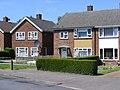 Bedford housing estate, Putnoe - 9053472601.jpg