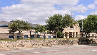 Bee Cave, Texas - Bee Cave Elementary School