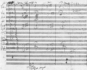 Beethoven/Sinfonías - Página 5 300px-BeethovenSinfonia5autografo
