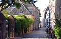 Begijnenstraat. Noordelijke richting, Benedenstad, Nijmegen.jpg