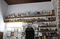 Beit Yad La-Banim, Oliphent house in Dalyat al-Karmel IMG 6135.JPG