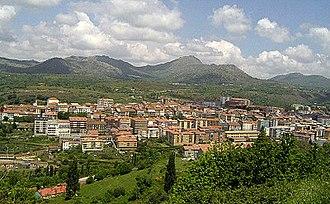 Béjar - Image: Bejar