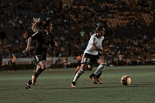 Womens football in Mexico