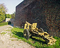 Belgrade. Old canon in the Kalemegdan fortress.jpg
