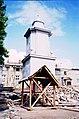 Bell tower, Torquay Boys' Grammar School - geograph.org.uk - 695034.jpg