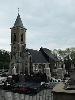 Belle-et-Houllefort Commune in Hauts-de-France, France