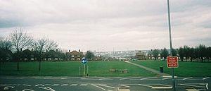 Belle Isle, Leeds - Image: Bellislecircus 111