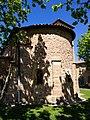 Belmont d'Azergues - Chevet église (mai 2020).jpg