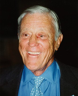 Ben Bradlee - Bradlee in 1999
