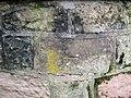 Benchmark by Congleton Road - geograph.org.uk - 2058177.jpg