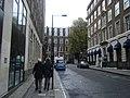 Bennett Street - geograph.org.uk - 1592059.jpg