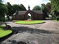 Bentley Cemetery Toilets - geograph.org.uk - 921176.jpg