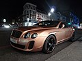 Bentley Continental GT supersport Metal Pink (6537974203).jpg