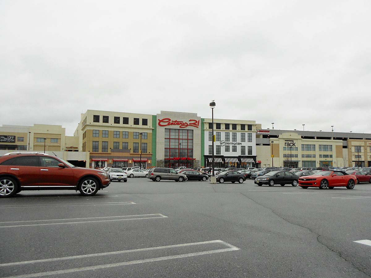 The Outlets At Bergen Town Center Wikipedia